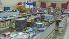 More donations needed at Toy Mountain