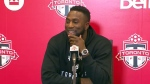 Jozy Altidore on next season with TFC