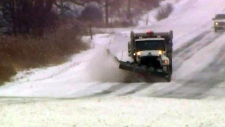 MPP blasts Ontario government over winter road