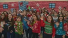 Spirit of Giving: Michelangelo School