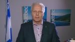 PQ leader Jean-Francois Lisee