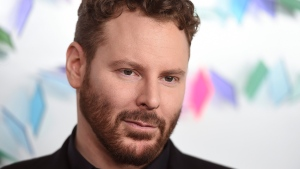 In this Saturday, May 6, 2017 photo, Sean Parker arrives at an event in Culver City, Calif. (Photo by Jordan Strauss/Invision/AP, File)