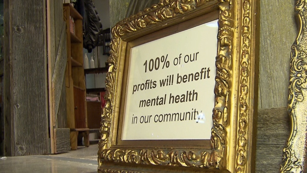 Joy Hair Salon in North Vancouver, B.C. was supposed to share its profits with the Canadian Bipolar Foundation. Instead, it ended up receiving nearly $100,000 from the charity.
