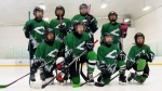 Saskatoon peewee hockey team headed to Ottawa