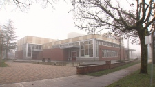 General Gordon Elementary is seen in this image from Dec. 7, 2017.