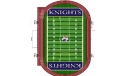 An artists rendering of the new turf sports field for Holy Names Catholic High School in Windsor. (supplied photo)