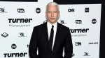 In this May 17, 2017, file photo, CNN News anchor Anderson Cooper attends the Turner Network 2017 Upfront presentation at The Theater at Madison Square Garden in New York. (Photo by Evan Agostini/Invision/AP, File)