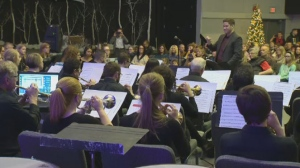 Extended: East St. Paul Community Band