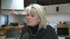 Sudbury councillor Joscelyne Landry-Altmann
