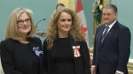 Ottawa residents recognized by Governor General