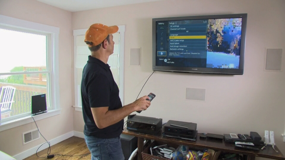 Image result for Cord cutting: How to get free HDTV