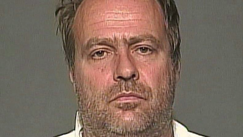 Guido Amsel, 49, is shown in this undated handout photo. (THE CANADIAN PRESS  / Winnipeg Police Service)