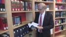 CTV London: London Lawyer