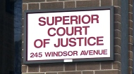 CTV Windsor: Gammon sentenced