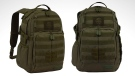 A backpack similar to this one was being worn by a man who allegedly robbed a Dollarama store in Waterloo. (Waterloo Regional Police)