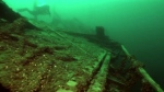 Shipwreck found 100 years later