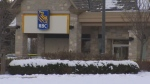 RBC Bank, bank robbery, Vaughan