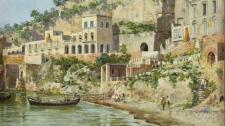 stolen painting,