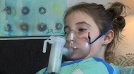 Mother wants cystic fibrosis drug covered