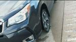 Subaru, tire pressure, Pat Foran