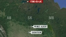 CTV News channel: Plane crash in Saskatchewan
