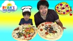 Ryan ToysReview is one of several YouTube channels devoted to unboxing and reviewing toys that has caught the attention of manufacturers. (Ryan ToysReview/YouTube)
