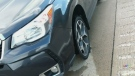 tire pressure