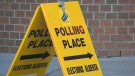 Voters have until 8:00 p.m. to cast their ballot in the Calgary-Lougheed byelection.