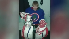 CTV News at 5: Happy ending for C.B. goalie