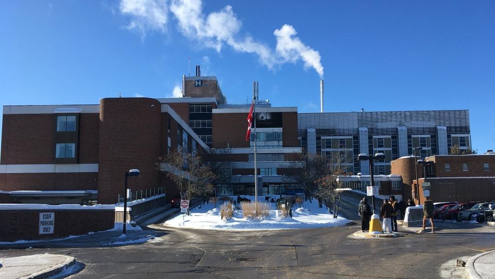 More Visitor Restrictions at Windsor Regional Hospital