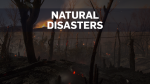 Natural disasters of 2017