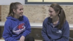 Field hockey rivals set to join forces