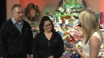 Stance Healthcare donates to Toy Mountain