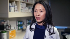 Dr. Toni Zhong