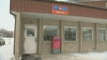 Concerns after Niverville post office break-in