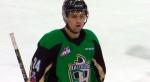 Fonstad emerging as top WHL offensive threat
