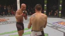 UFC Fight Night returning to Winnipeg