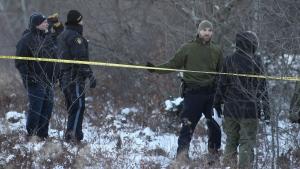 CTV News Channel: 'Very tragic' accident