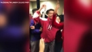 Teen's Harvard acceptance video goes viral