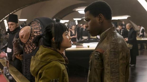 CTV News Channel: 'Star Wars' and 'Ferdinand'