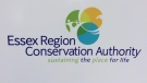 Essex Region Conservation Authority logo
