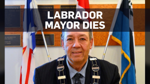 Labrador politician dies after hunting accident