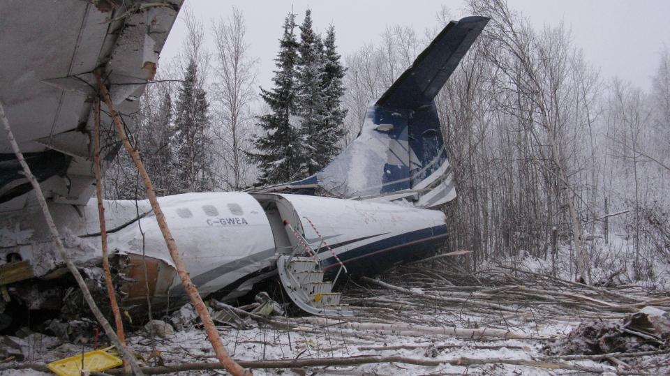Fond du Lac crash