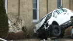Church to be demolished after deadly crash