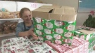 Spirit of Giving: 514 Accounting