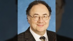 Photo of Dr. Barry Sherman (Source: Apotex)