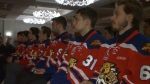 CTV Atlantic: Maritime teams vie to host Memorial
