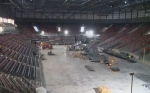 The Moncton Wildcats hope the city's brand new, $100-million downtown arena helps their chances to host the 2019 Memorial Cup.