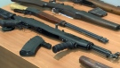 Getting deadly and illegal weapons off the street