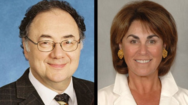 Canadian drug company Apotex confirms founder Barry and his wife Honey Sherman have been found dead in their Toronto dead.